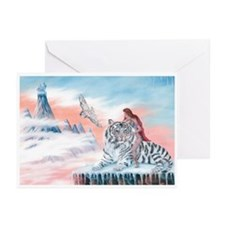 Forlorn Greeting Cards (Pk of 10)