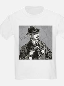 vintage policeman T-Shirt