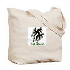 Curiously Good Frog Tote Bag