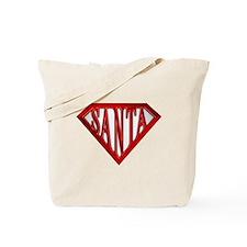 Super Santa Tote Bag