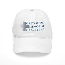 Grey Sloan Baseball Cap