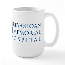 Grey Sloan Mug