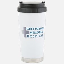 Grey Sloan Travel Mug