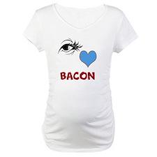 Eye Heart Bacon Shirt