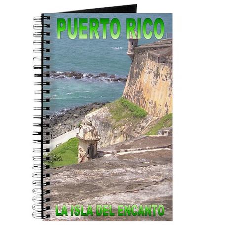 PUERTO RICO... Journal