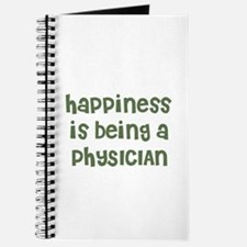 Happiness is being a PHYSICIA Journal