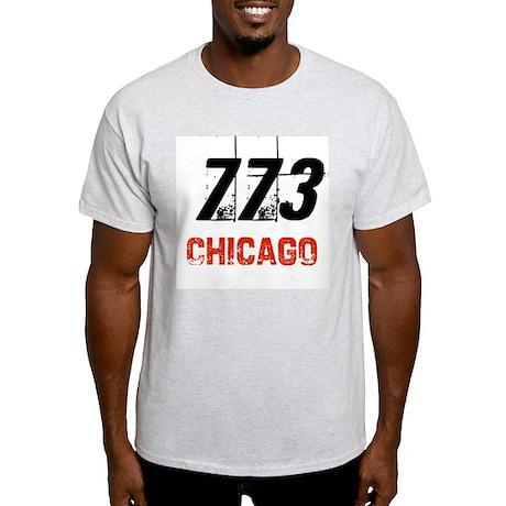 773 Ash Grey T-Shirt