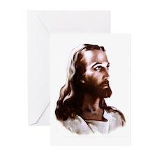 Jesus Greeting Cards (Pk of 20)