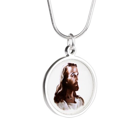 Jesus Necklaces