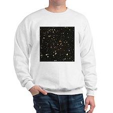 10,000 Galaxies Universe Core Sweatshirt