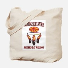 FIGHTING SIOUX SPORTS Tote Bag