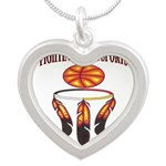 FIGHTING SIOUX SPORTS Necklaces