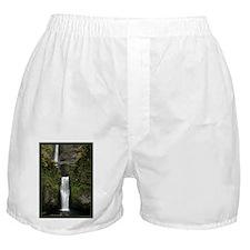Multnomah Falls Boxer Shorts