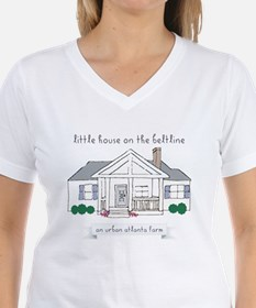 The Little House on the Beltline T-Shirt
