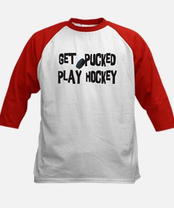 Play Hockey Tee