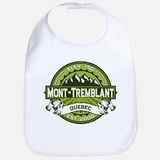 Mont-Tremblant Green Bib