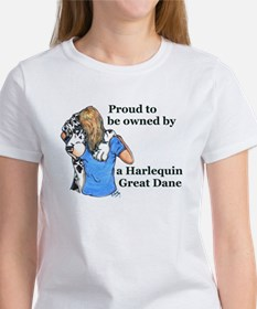 Proud Harl Women's T-Shirt
