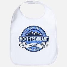 Mont-Tremblant Blue Bib