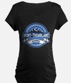 Mont-Tremblant Blue T-Shirt