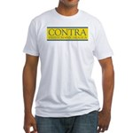 Contra Fitted T