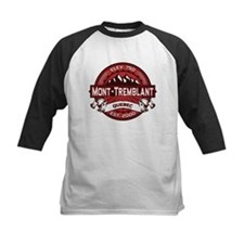 Mont-Tremblant Red Tee