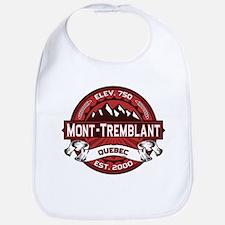 Mont-Tremblant Red Bib