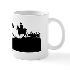 """""""The Hunt"""" Mug"""