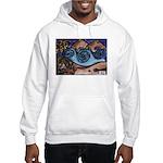 Adore Hooded Sweatshirt