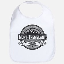 Mont-Tremblant Grey Bib