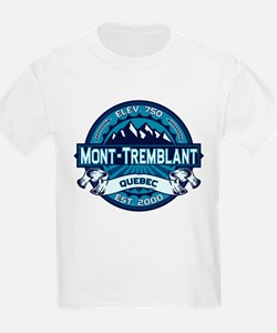 Mont-Tremblant Ice T-Shirt