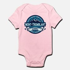 Mont-Tremblant Ice Infant Bodysuit
