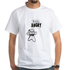 Carl's Angry T-Shirt