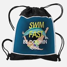 TOP-Water Sports Drawstring Bag