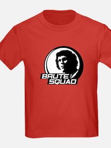 Princess Bride Brute Squad Kids T-Shirt