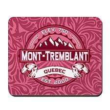 Mont-Tremblant Honeysuckle Mousepad