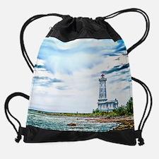 Point Abino 2 Drawstring Bag