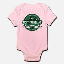 Mont-Tremblant Forest Infant Bodysuit