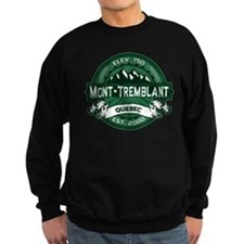 Mont-Tremblant Forest Sweatshirt