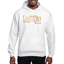 Gluttony Logo Hoodie