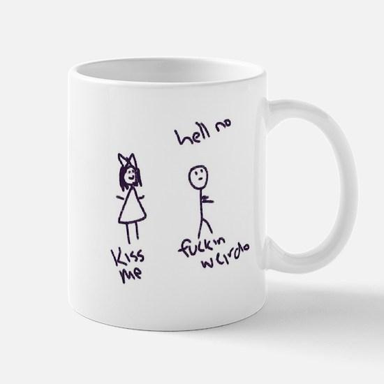 Rejekted Mug