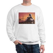 Sunset on the Straits Sweatshirt