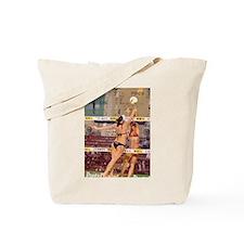 Funny Cbva Tote Bag
