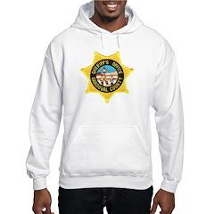 Sandoval Sheriff Hoodie