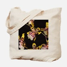 Orchid photograph Tote Bag