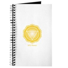 Manipura/the solar plexus chakra Journal