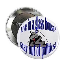 "WOLF IN WASHINGTON 2.25"" Button (100 pack)"