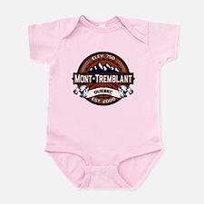 Mont-Tremblant Vibrant Infant Bodysuit