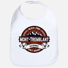 Mont-Tremblant Vibrant Bib