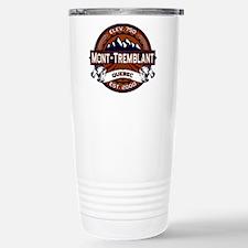 Mont-Tremblant Vibrant Travel Mug