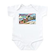 Indiana Greetings Infant Bodysuit